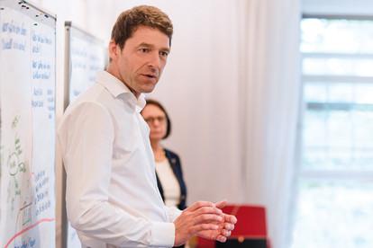 Change-Management: Stakeholder- und Beteiligungskonzepte