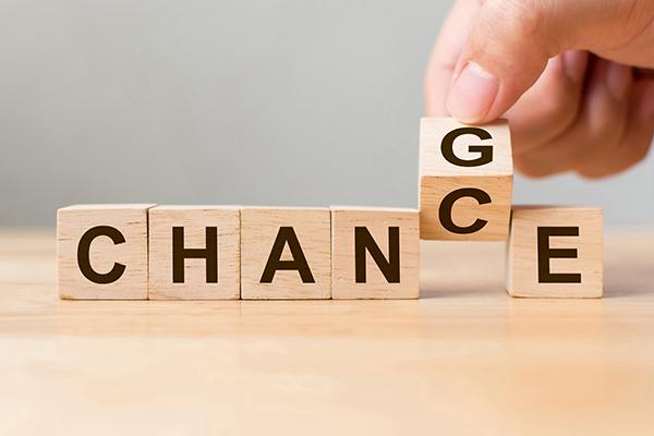 Change-Management: den Unternehmenswandel gestalten